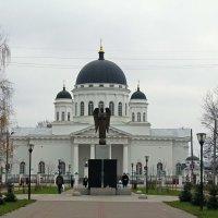Спасский кафедральный (Староярмарочный) собор(Нижний Новгород) :: Владислава Степанова