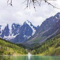 Нижнешавлинское озеро :: Александра КЕЙЛИ Макарова