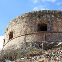 Остров Крит. :: Антонина Гугаева