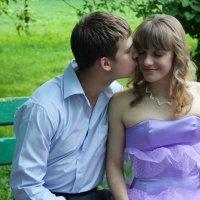 счастье рядом :: Tatiana Votintseva