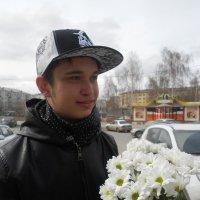 В ожидании :: Илья Абакумов
