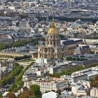 Париж :: Ольга Маркова
