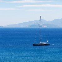 море :: Надя Ванжилова