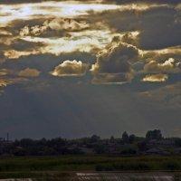 облака :: Сергей Глотов