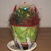А там из нас кактусы делают..... :: Борис Бондарь