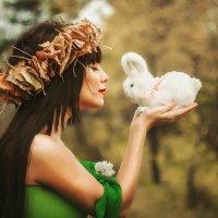 ஜ۩۞۩ஜ Сказочный лес. ஜ۩۞۩ஜ :: Ольга Колбакова