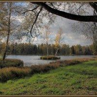Осенние зарисовки - 22 :: Владимир Иванов
