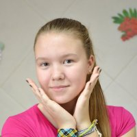 Мари :: Анастасия Бетехтина