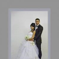 Свадебная :: Олег Сурин
