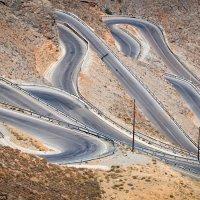 Snake road :: Vadim Za