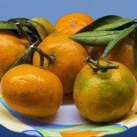 Оранжевое настроение :: Андрей Качин