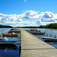 Финляндия :: Виталий Ярко