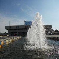 Казань :: Валерия Кулакова