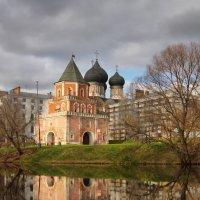 Измайлово :: Юрий Кольцов