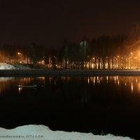 Отражение 1 :: Виктор Бондаренко