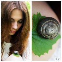 поєднання з природою :: Olga Kozak
