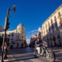 Испания... :: Александр Вивчарик
