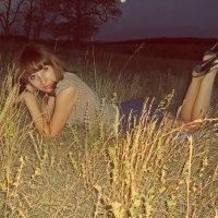 Юлия :: Анастасия Счастливая