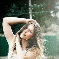foto_2 :: Яна Мендришора
