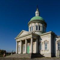 Церковь Сурб Хач :: Владимир Манин