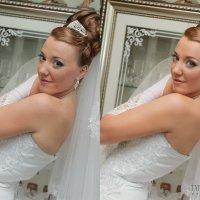 Свадебное фото :: Tatiana Rybak