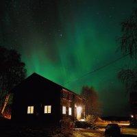Аврора в Норвегии :: Mikhail Afanasev
