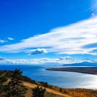 Байкал :: Виктор Твердун