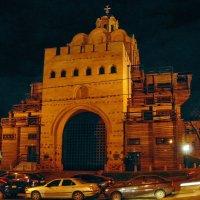 Золотые ворота :: Ростислав
