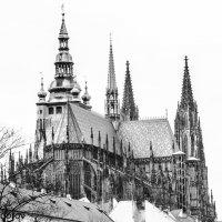 Прага :: Todorov .