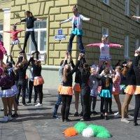 Генеральная репетиция :: Константин Жирнов