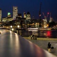 London at night :: Юля Голубцова