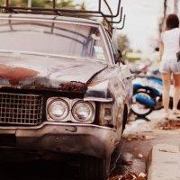 Ghetto :: Александр Верняк