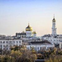 Ростовский кафедральный собор :: Evgeniy Techiev