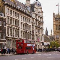 Classic London :: Юля Голубцова