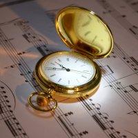Время для музыки :: Анастасия Якаева