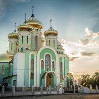 Храм :: Андрей Щукин