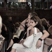 А сердце замирает... :: Ирина Данилова