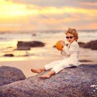 Детская фотосессия :: Anna Zhuk
