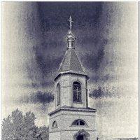 Капличка #2 :: Евгений Кочуров