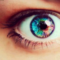eye :: Ayman sadstar