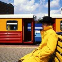 Игорь Гладков - В ожидании своего поезда