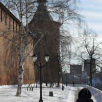 Нижний Новгород, Кремль :: Ирина Л