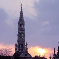Брюссель :: Лилия Сашина