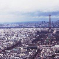 Париж :: Лилия Сашина