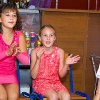 Школьный праздник,выпускной :: Анастасия Гаврилюк