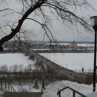 Нижний Новгород, Канавинский мост :: Ирина Л
