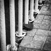 Мост влюбленных :: Natalia Satori