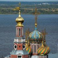 Собор Пресвятой Богородицы :: Natalia Satori