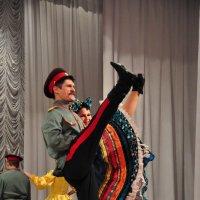 Ухажер :: Дмитрий Айбазов