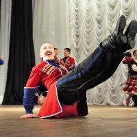 Казаки :: Дмитрий Айбазов